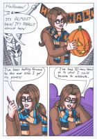 Mystic Makeover- Monster Mash Part 1 by MrInternetMan