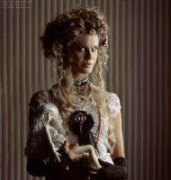 doll no.6 by ball-jointed-Alice