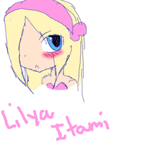 Lilya Itami by EverySoulsRequest2