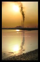 Pollution by krishnachandranu