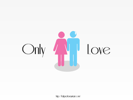 Only Love by Felipi