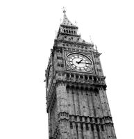 Big Ben by FelanUk