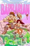 Barbarian and Proud by Goretoon