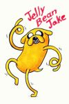 Jelly bean Jake by Fred-Weasley