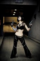 Shadowrun 2 by Nivelis