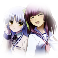 Avatar#18 Yurippe and Kanade by smyro