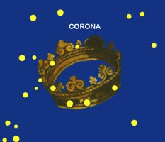 Constellation Corona by VitaZheltyakov