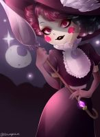 Eclipsa Butterfly by DaintyHyacinth
