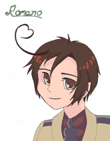 Romano by horselife1236