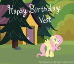 Tool Shed Birthday Party by Yamitora1