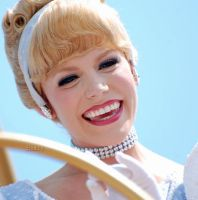 Cinderella's Smile II by CaitrinXlXAnneliese