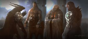 Chit Chat by erenarik