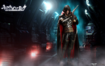 Space Pirate Captain Harlock - Hot Toys by OneSixthTZ