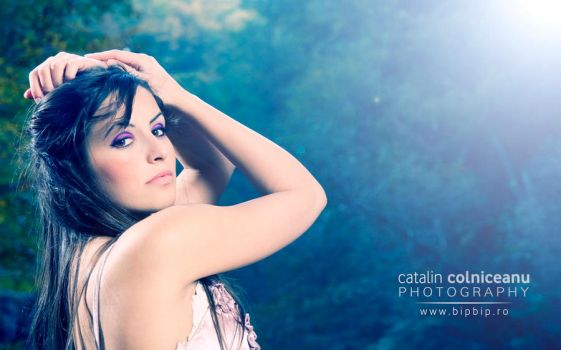 Andreea One by catalincolniceanu