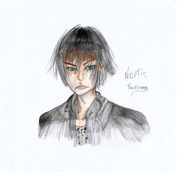 Noctis by RuuhAnna