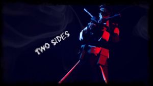 Two sides by finn866
