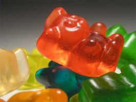 A Closer Look at Gummi Bears 2 by frostedfire
