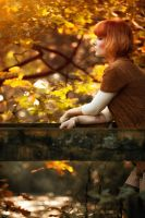 Autumn by Fuchsfee-Stock