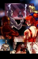 tHE iNFINITIES cHAPTER 3 P 01 by valdescristian