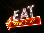 eat drink play by TreborNehoc