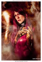 Dark Phoenix: Closer by ferpsf