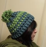 Chunky Hat by LiebeTacos