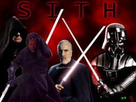 Sith by ReD-CARNAGE