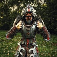 Armored Kantus JarmanProps2015 by JarmanProps