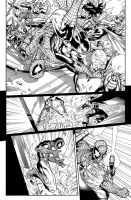 New Avengers 50pg28 by DexterVines