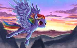 Soar by Whitestar1802