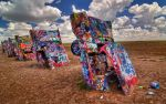 The Cadillac Ranch by MattGranzPhotography