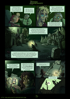.LL Evil Forces Pag 26. by MalakiaLaGatta