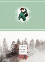 miracles in december by Candy-Jinie