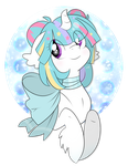 Commission: One Fine Filly by Rannarbananar