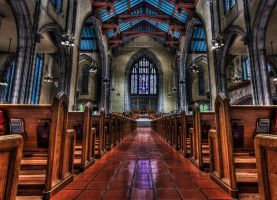 First United Methodist Church 2 by mxjerrett
