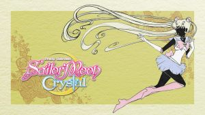 Sailor Moon Crystal eyecatch by SebastianWarbler