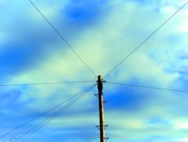 Powerline by NaturalWales