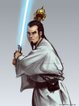 Zuko, I am your FATHER by dCTb