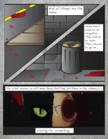 Zombie Cat Prologue Page 4 by gohan18