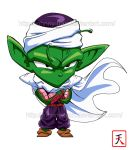 Chibi Piccolo by Johnny-Tran