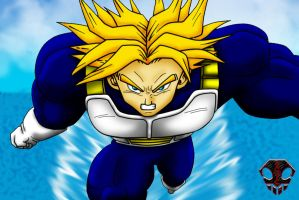 Super Trunks by Sad1c01