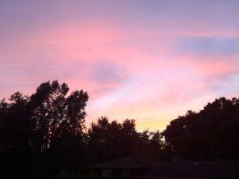 The nature of Sunsets by Jax106931