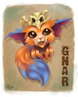 Gnar for Fun! by Dicenete