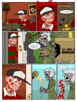 Nightmare Glove Display  Page 1 by HH-HorrorHigh