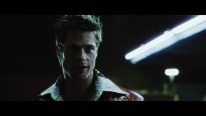 Tyler Durden 2 by thenti