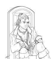 Merchant Prince of Kirkwall by GieGie