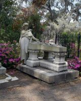 Cemetery 56 by Peace-of-Art