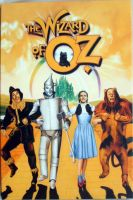 The Wizard of Oz by benw99