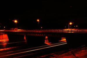 Bridge Light by TK-26