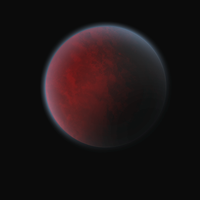 Red Planet by Wingweaver666